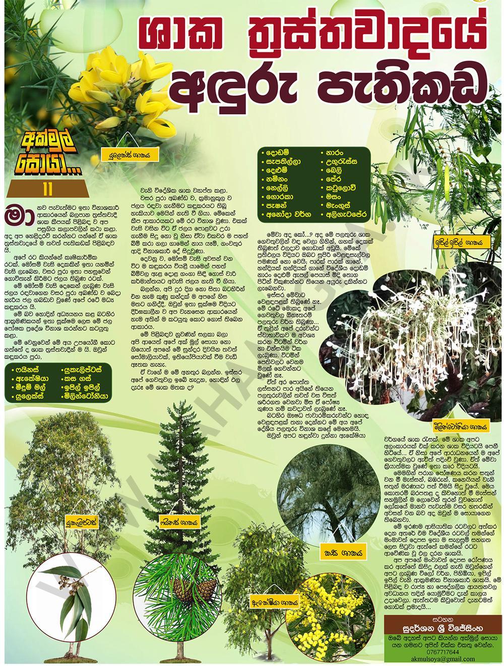 shaka-thrasthawadaya
